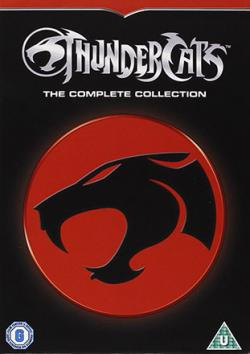 Thundercats, The Complete Collection