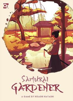 Samurai Gardener: The game of Bush-Edo