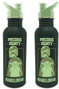 The Mandalorian Canteen Bottle Precious Bounty