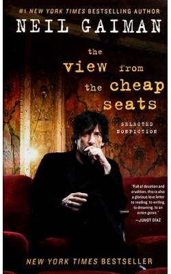 View from the Cheap Seats - Selected Nonfiction