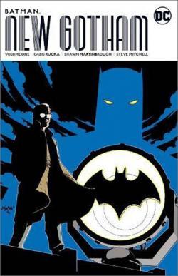 New Gotham Vol 1