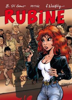 Rubine - Klassfotot