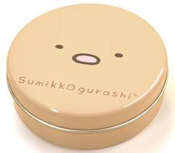 Sumikkogurashi memo can Tonkatsu