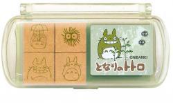 My Neighbor Totoro mini stamp set 003