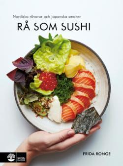 Rå som sushi