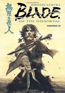 Blade of the Immortal Omnibus Vol 3