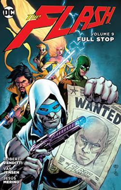 The Flash Vol 9: Full Stop