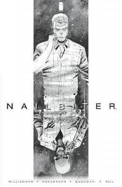 Nailbiter Vol 6: The Bloody Truth