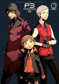 Persona 3 Vol 5