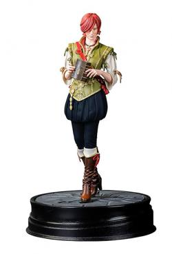 The Witcher 3 Wild Hunt PVC Statue Shani 24 cm