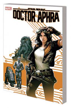 Doctor Aphra Vol 1: Aphra