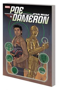 Poe Dameron Vol 2: The Gathering Storm