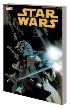 Star Wars Vol 5: Yoda's Secret War