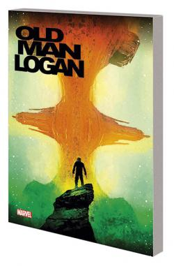 Wolverine: Old Man Logan Vol 4: Old Monsters