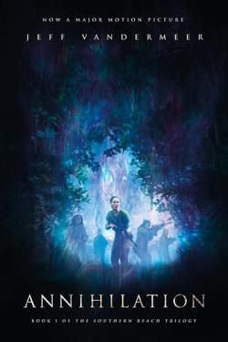 Annihilation (Movie Tie-in)