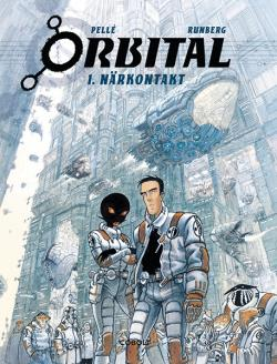 Orbital 1: Närkontakt