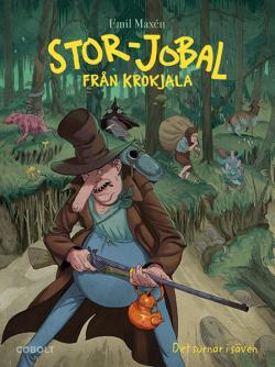 Stor-Jobal från Krokjala: Det surnar i säven