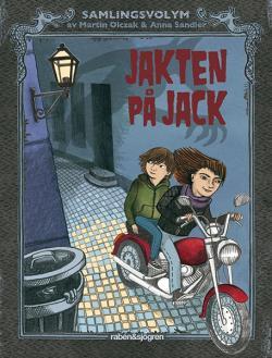 Jakten på Jack - samlingsvolym