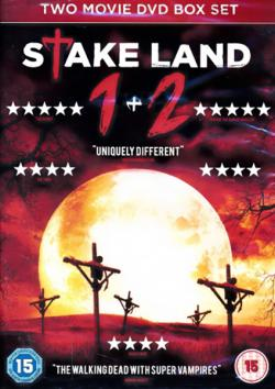 Stake Land & Stake Land II