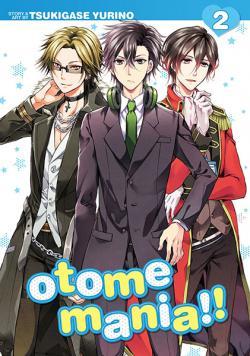Otome Mania! ! Vol 2