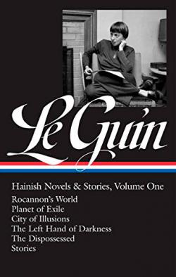Hainish Novels and Stories, Vol. 1