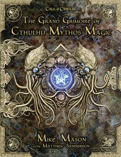 Grand Grimoire of Cthulhu Mythos Magic