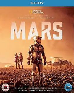 Mars, Season 1