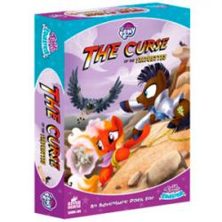 My Little Pony: The Curse of the Statuettes Adventure Story Box