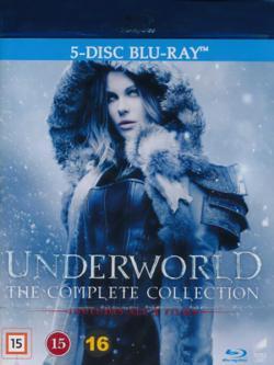 Underworld 1-5
