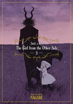 The Girl From the Other Side: Siuil, a Run Vol 3