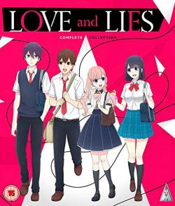 Love and Lies, Complete Collection