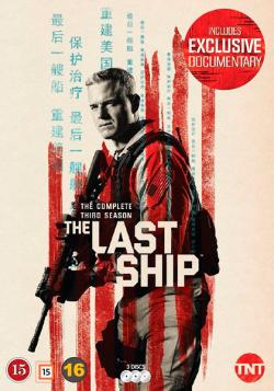 The Last Ship, Säsong 3