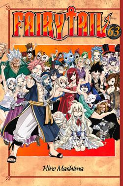 Fairy Tail 63