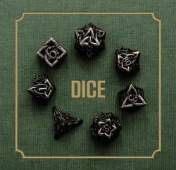 Dice - Rendezvous with randomness Limited Edition