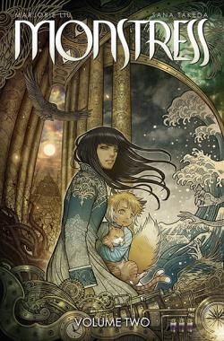 Monstress Vol 2