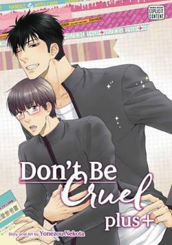 Don't Be Cruel Plus Vol 1