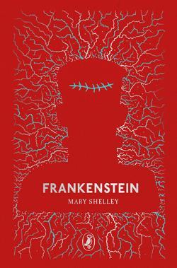 Frankenstein (Puffin Clothbound Classics)