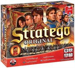 Stratego (Skandinavisk utgåva)