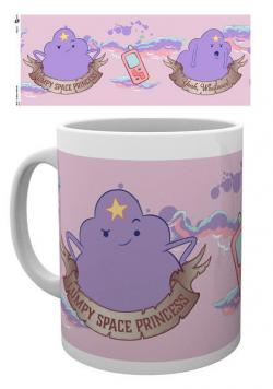 Mug Lumpy Space Princess