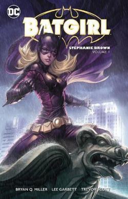 Batgirl: Stephanie Brown Vol 1