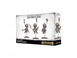Skyriggers