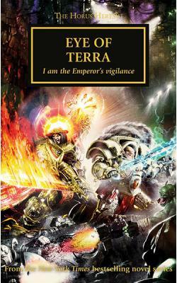 Eye of Terra