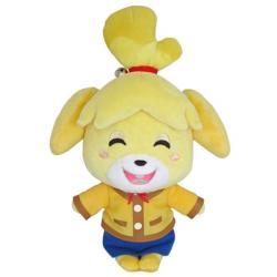 Plush Shizue Isabelle (smiling) 20cm