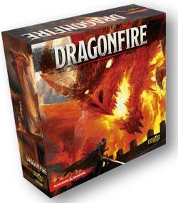 Dragonfire Core Set