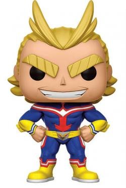My Hero Academia All Might Pop! Vinyl Figure