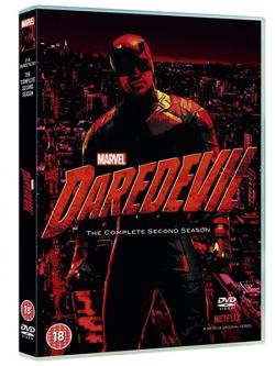 Daredevil, The Complete Second Season