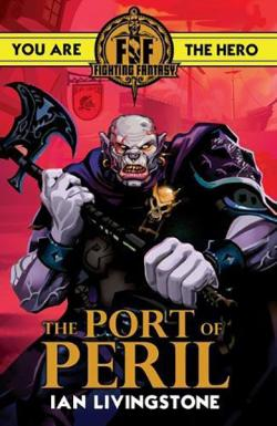 The Port of Peril