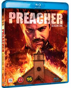 Preacher, Season 1
