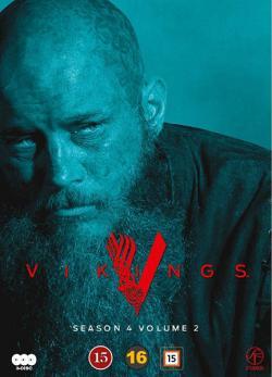 Vikings, säsong 4, volume 2