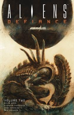 Aliens Defiance Vol 2